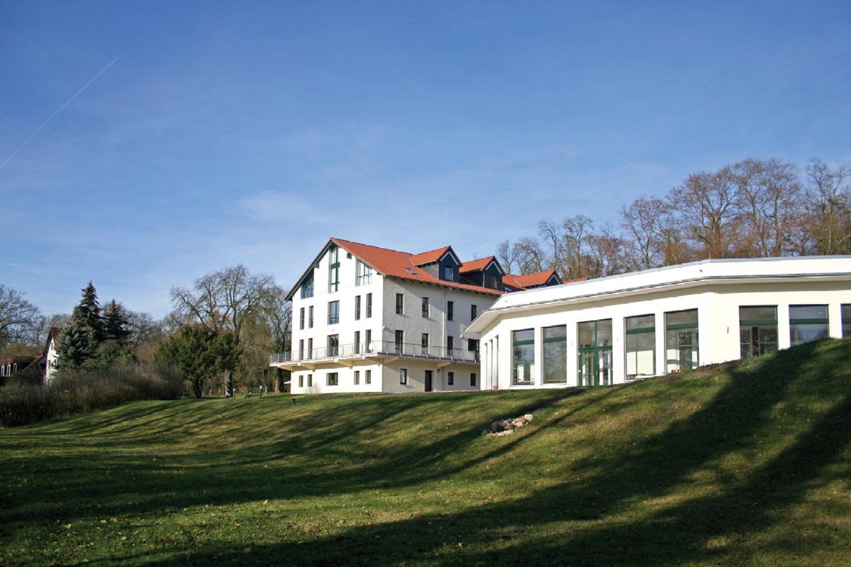 Heimvolkshochschule am Seddiner